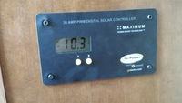 Go POwer 30 Amp PWN Solar Controller