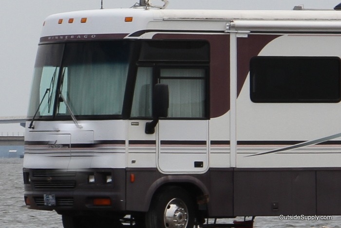 Making your Class A Motorhome more efficient